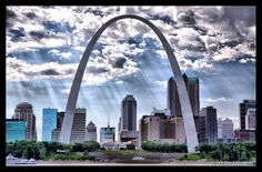 August 20 is the 103rd birthday of architect Eero Saarinen, the designer of our beloved Gateway Arch in St. Louis.