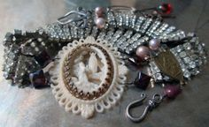 assemblage bracelets