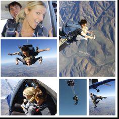 SkyDive in San Diego!!!