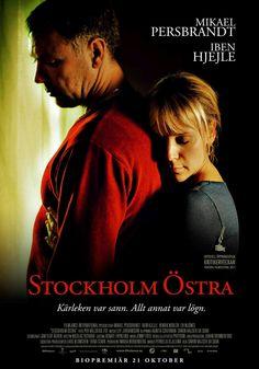 Stockholm Östra - Simon Kaijser