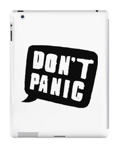 Our Don't Panic - All Time Low iPad Case is available online now for just £9.99.    Fan of All Time Low? You'll love our Don't Panic - All Time Low iPad case, available for iPad, iPad Mini & iPad Air.    Material: Plastic, Production Method: Printed, Authenticity: Unofficial, Weight: 28g, Thickness: 12mm, Colour Sides: White, Compatible With: iPad 2 | iPad 3 | iPad 4 | iPad Air | iPad Mini | iPad Mini 2, Features: Slim fitting one-piece clip-on case that allows full access to all device port