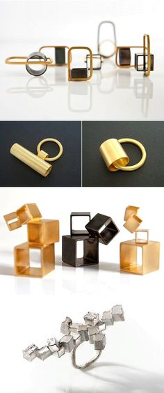 July 2015 | The Carrotbox modern jewellery blog and shop — obsessed with rings