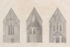 Mittelalterliche Backsteinbauten Mittelpommerns – Dom in Cammin