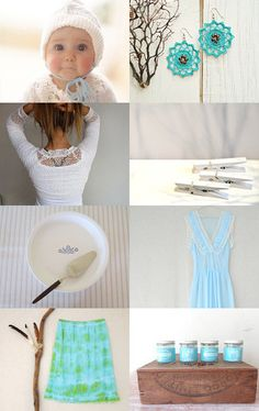 They should be your! 9 by Meral on Etsy--Pinned with TreasuryPin.com