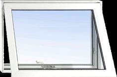 """vinylbilt 30"""" - 35 3/4"""" wide Vinyl Awning Price - Windows & Doors Buy Online Direct Canada"""