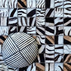 Made in South Africa. Leather Rugs, African Rugs, Rug Company, Cowhide Rugs, Lodge Decor, Contemporary Decor, Rug Making, Floor Rugs, Hand Stitching