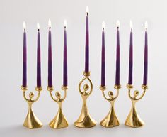 Joyous Dancing Menorah, Religious Items, Home Furnishings - The Museum Shop of The Art Institute of Chicago