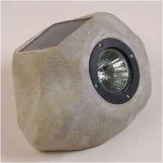 Green Home Ideas: Outdoor Solar Lighting under US$50