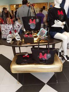 I Heart Minnie Bag | things I like | Bags, Irregular choice