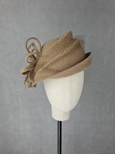 MBM2303 – Millinery By Mel All Design