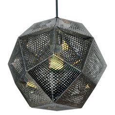 Etch Pendant Light | Find it at the Foundary