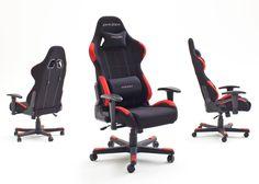 """Design Chefsessel """"Racer 1"""" Büro Dreh Stuhl 4192. Buy now at https://www.moebel-wohnbar.de/design-chefsessel-racer-1-buero-dreh-stuhl-4192.html"""