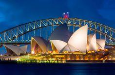 TURISMO | AUSTRÁLIA - Dicas úteis para quem quer conhecer o país :: Jacytan Melo Passagens