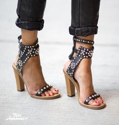 Isabel Marant ankle