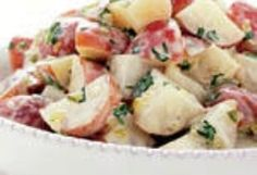 Weight Watchers Country Potato Salad