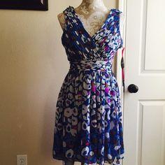 Matthew Williamson dress. Size 4  Matthew Williamson for Macy Impulse dress. Size 4  Matthew Williamson Dresses Midi