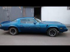 Chevrolet Camaro 1980 | Autos Usados | NeoAuto