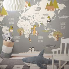 The wallpaper can be ordered in various sizes. We work like tailors, the wallpaper will fit perfectly on your wall, you just need to tell us the size of your wall