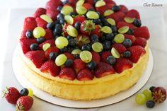 Cheesecake « chezbianca