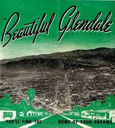 City of my birth.Glendale Sanitarium and Hospital. Glendale California, California Travel, Southern California, Saint Antonio, San Fernando Valley, Canary Islands, Roman Catholic, Childhood Memories, Growing Up