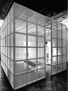 Bernhard Leitner / Sound Spaces (22)