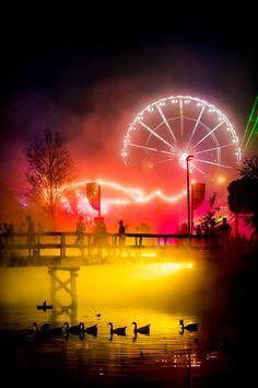 Tomorrowland 2013, Boom (Belgium)