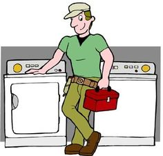 I Repair All Major Appliances.  20% Discount to All Seniors & Veterans. I Service The Sacramento Area.