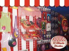 #ElPatioBar #Predespacho  2006-2007 Inicia las 1eras Ferias de Diseños en los Bares, donde cada Artista presentaba su Trabajo y durantes el mes circulaba Dj´s+MúsicAcustica+Sesiones de Cocineros
