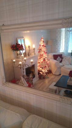Christmas Sweet Home, Christmas Tree, Holiday Decor, Home Decor, Teal Christmas Tree, Decoration Home, House Beautiful, Room Decor, Xmas Trees