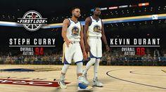 d010136a1a19 2k18 NBA Basketball Durant Nba