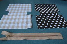 Anni-tas: Tutorial portemonneetje Picnic Blanket, Outdoor Blanket, Craft Bags, Just For Fun, Two By Two, Two Piece Skirt Set, Stitch, Sewing, Fabric