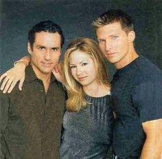 Sonny, Carly & Jason (GH)