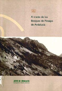 El pinsapo en Andalucía.