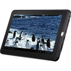 Skytex Imagine 7 white, ST7012W, 7-Inch HD 1200x800, Android 4.1 Jelly Bean, Dual Core, 16GB, 1GB RAM, Bluetooth...