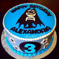 Aquabats birthday cake By Suzanna Carter Nutter Perfect Kids