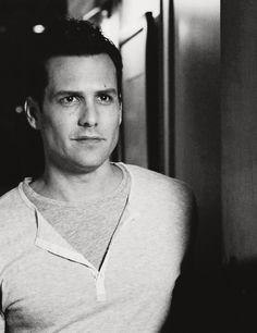 Gabriel Macht aka Harvey Specter. #futurehusband #Suits