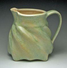 Jennifer Graff pottery at MudFire Gallery