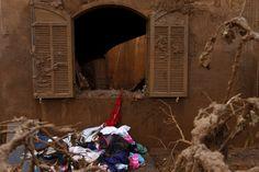 Imagens impressionantes da maior tragédia ambiental do País