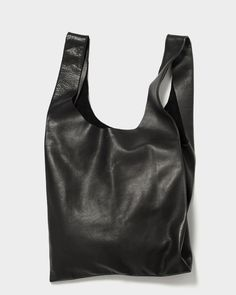 sac cabas en cuir souple                                                                                                                                                                                 Plus