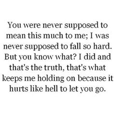 Best Quotes Love Hurts Thoughts Letting Go Ideas Cute Quotes, Great Quotes, Quotes To Live By, Funny Quotes, Inspirational Quotes, Random Quotes, Amazing Quotes, Daily Quotes, Over You Quotes