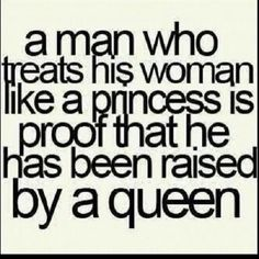 Raised By a Queen