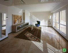 Chizari Residential Apartment - Contemporary Architecture of Iran Persian Garden, Contemporary Architecture, Beautiful Homes, Villa, Interior Design, Iran, Interiors, Furniture, Home Decor