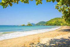 Brasil - praia-castelhanos-ilhabela-sp