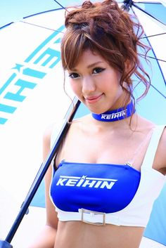 SUPER GT Pokka 1000km レースクイーン編 6|その他/その他|愛車フォトギャラリー|いちなな@RS|みんカラ - 車・自動車SNS(ブログ・パーツ・整備・燃費)