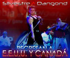 @SilvestreFDC - Regresa a Estados Unidos y Canadá - http://wp.me/p2sUeV-3pt  - Noticias Vallenato !