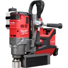 "M18 FUEL™ 1-1/2"" Magnetic Drill Kit | Milwaukee Tool"