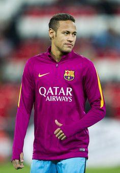 Neymar Photos - Athletic Club de Bilbao v FC Barcelona - Copa del Rey   Quarter 7a452c0913d86