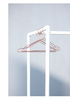 LOVE AESTHETICS | by Ivania Carpio: D I Y / Multiple-Way Clothing Rack