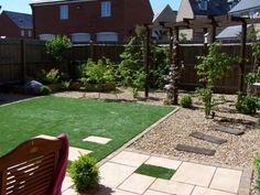 urban-garden-landscaping-ideas-small-front-yard-curb-appeal-1f08402270c8d674.jpg (1280×960)