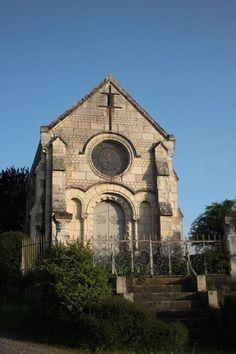 Denree petie cite de caractere chapelle saint joseph